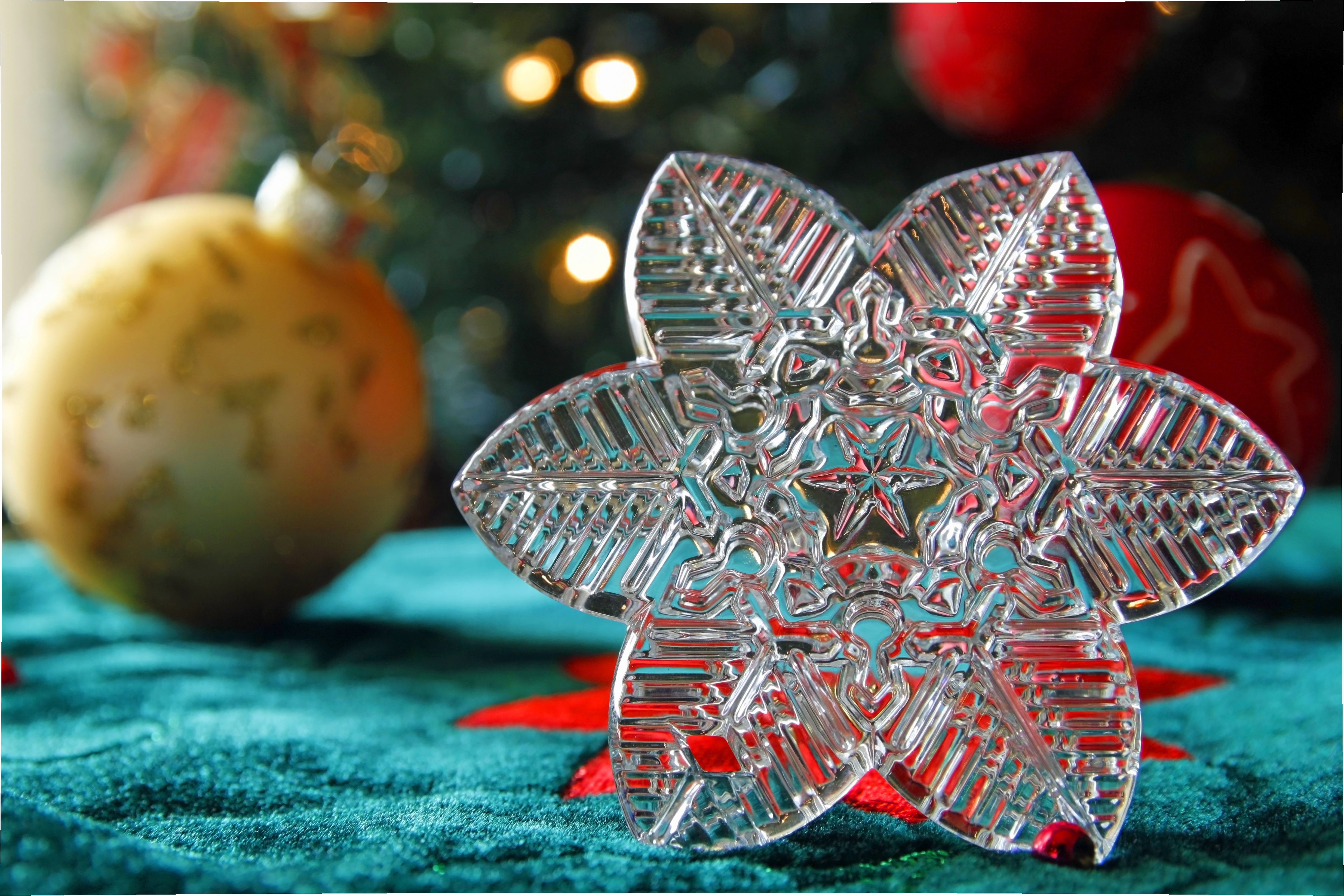 Waterford Crystal Gifts for Christmas