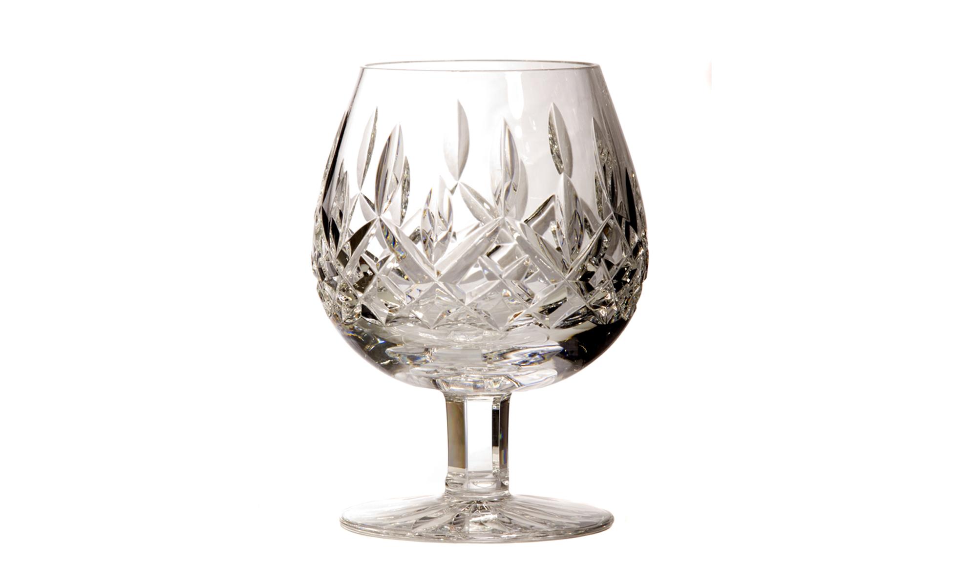 Cognac snifter